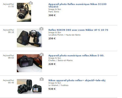 Guide d'achat photo : où acheter son matériel photo ?