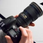 Nikon Nikkor AF-S 300mm f/4 E  PF ED VR