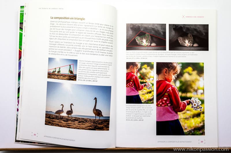 extrait de Les secrets du cadrage photo : composition, pratique, créativité, seconde édition