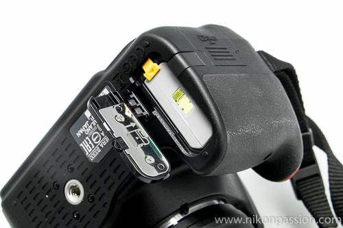 Test terrain du Nikon D3300