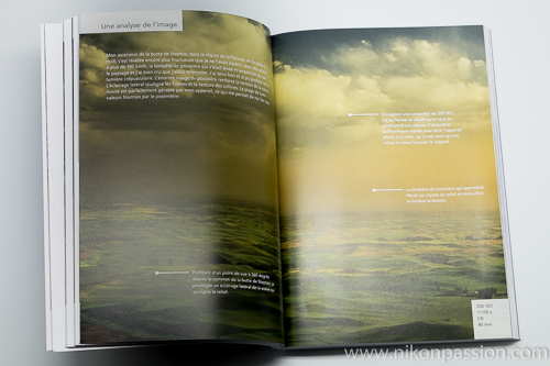 Composition, pratique photo et cas concrets par Laurie Excell