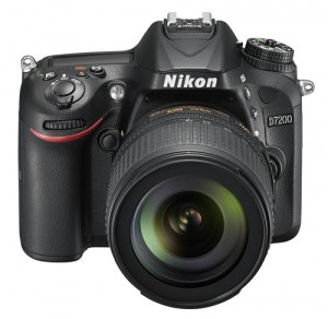 Nikon D7200 avis test accessoires meilleurs prix