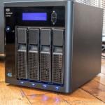 Test Western Digital NAS MyCloud EX4100 : l