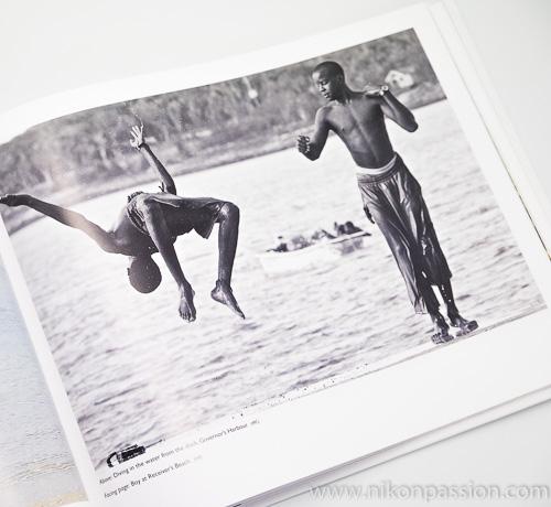 Eleuthera - Photographies par Marc Coeffic et Harry Paungger