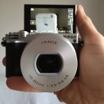 Test Nikon 1 J5