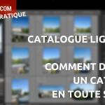 Comment déplacer un catalogue Lightroom ?