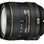 Nikon AF-S DX 16-80mm f/2.8 -4 E ED