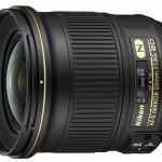 Nikon 24mm f/1.8G ED