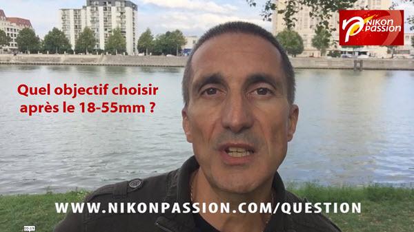 question photo s01e05 quel objectif pour la photo de paysage nikon passion. Black Bedroom Furniture Sets. Home Design Ideas