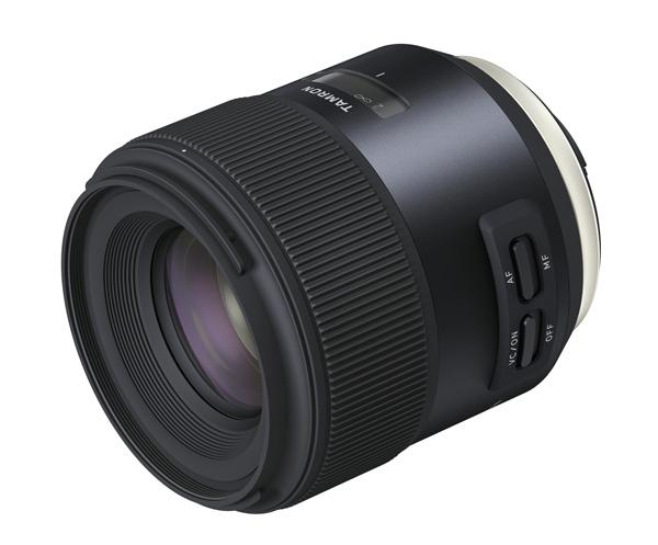Tamron SP 35 et 45mm f/1.8 Di VC USD : les focales fixes stabilisées
