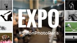 Comment exposer au Salon de la Photo