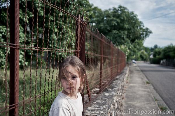 Comment photographier les enfants et avoir des photos nettes