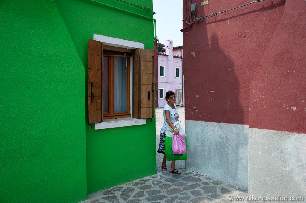 réussir vos photos de rue - JC Dichant