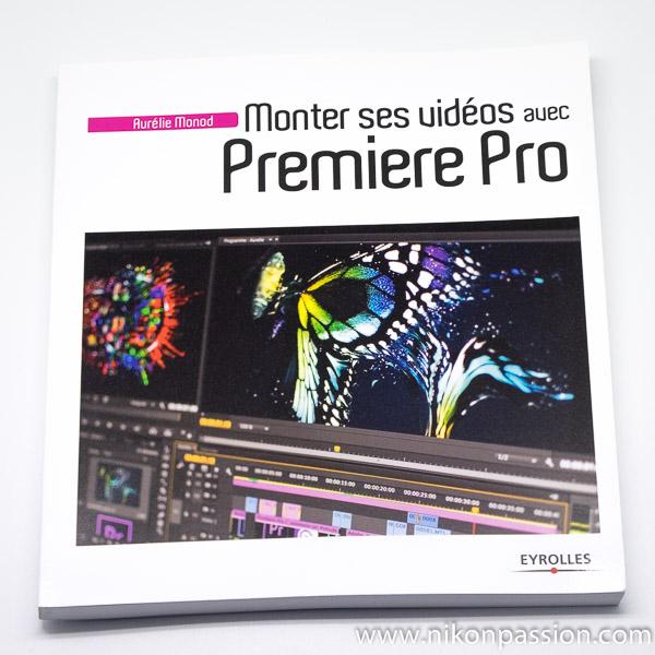 Comment monter ses vidéos avec Premiere Pro ?