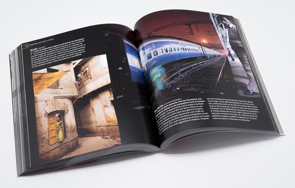 Manuel de photographie numérique - Tom Ang