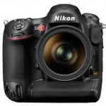 Nouveau Nikon D5 : 20Mp, 102400 ISO, 100 collimateurs AF ... ?