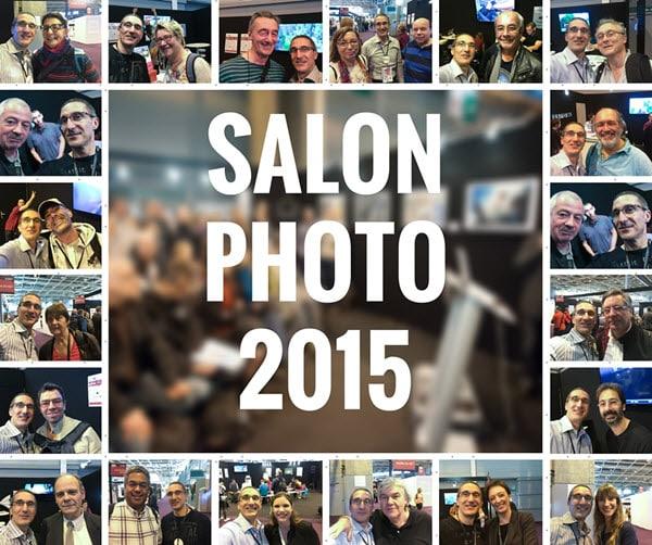 Nikon Passion au Salon de la Photo 2015