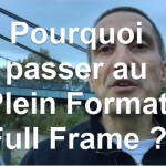 Question Photo S01E12 : pourquoi passer au plein format ?