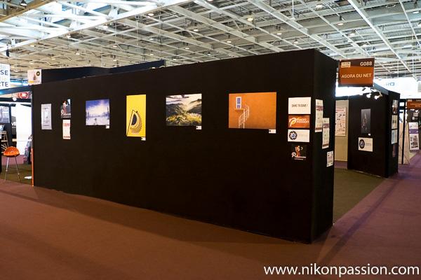 Salon de la Photo 2015 Agora du Net Nikon Passion Photopassion Dans Ta Cuve