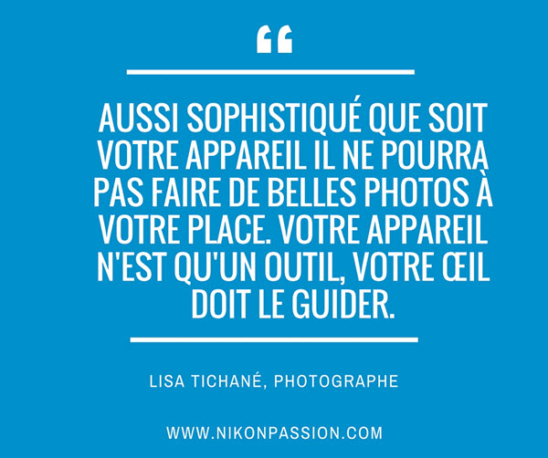 Citation photo photographie photographe