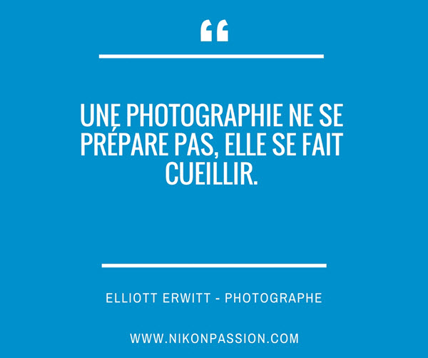 Citation photo photographie photographe