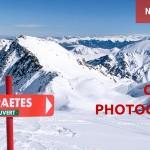 Comment photographier la neige pour ne pas avoir des photos toutes grises