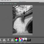 Comment utiliser les filtres de couleur pour convertir une photo en noir et blanc