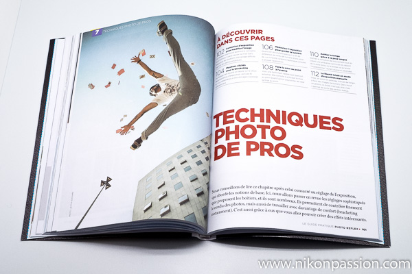 Le guide pratique Photo reflex Edition 2016