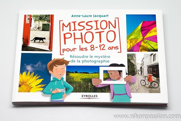 Mission Photo pour les 8-12 ans avec Anne-Laure Jacquart