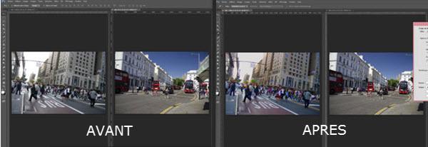 Pourquoi et comment gérer la correspondance de couleur ? Tutoriel Photoshop