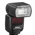 Nikon SB-5000, flash radiocommandé à refroidissement embarqué
