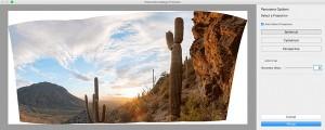Lightroom 6.4 / CC 2015.4 : ajout de boîtiers, support Nikon en mode connecté et déformation de contours