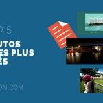 Les 10 tutoriels photo les plus appréciés en 2015