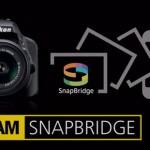 Nikon SnapBridge : présentation et principe de fonctionnement