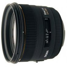 Sigma 50mm f/1,4 EX DG HSM