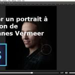 Tutoriel - Comment traiter retoucher un portrait dans Photoshop