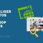 Comment classer les photos par lieux avec Photoshop Elements - tutoriel
