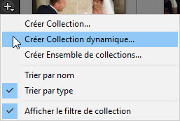 Comment utiliser les collections Lightroom