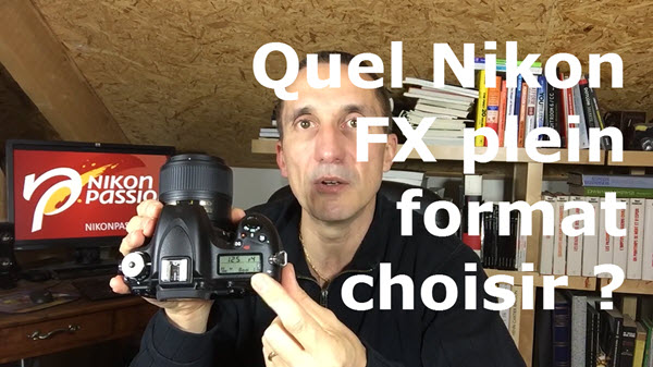 Question photo s02e02 quel reflex nikon plein format - Quel cuisiniste choisir 2016 ...
