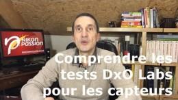 Question Photo S02E06 : Comprendre les comparatifs et tests DxO Labs