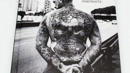 Alive Tattoo Portraits par Julien Lachaussée