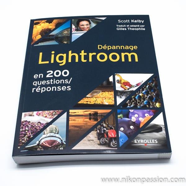 Dépannage Lightroom : 200 questions Lightroom et leurs réponses