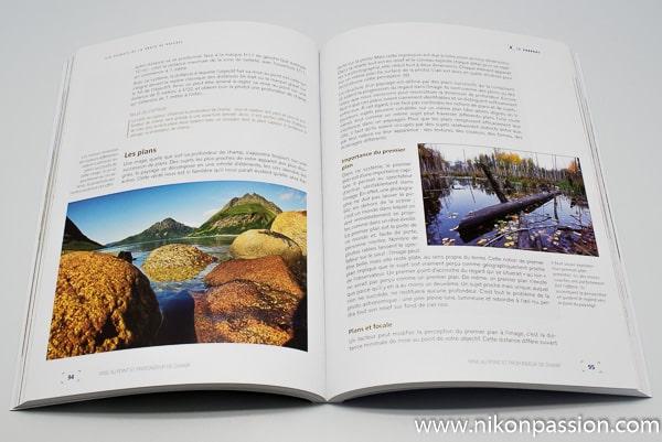 Photos de paysage : approche, composition, exposition