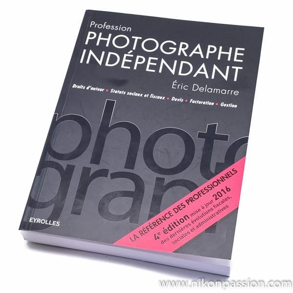 comment devenir photographe indépendant à son compte