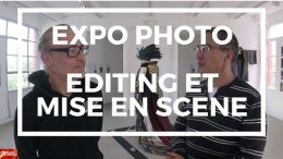 Monter une expo photo, pourquoi, comment, interview de Michel Aguilera photographe