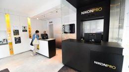Espace Nikon Paris Beaumarchais