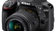 Nikon D3400 présentation détaillée test et avis