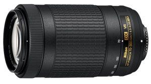 Nikon AF-P DX 70-300