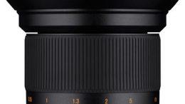 Samyang 20mm f/1.8 ED AS UMC pour Nikon, Canon, Pentax, Sony,