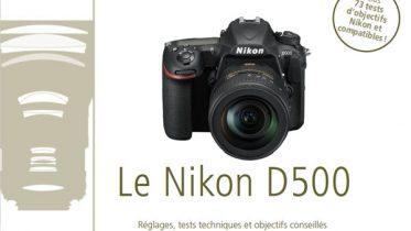 73 tests d'objectifs pour le Nikon D500